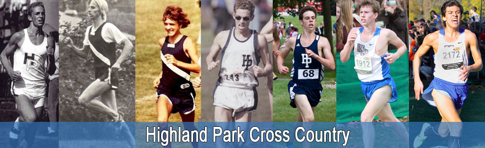 HPHS Track & Field & XC