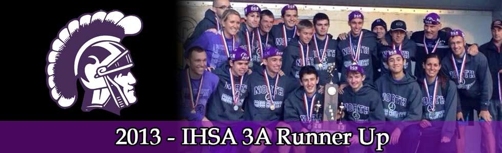 2013 - IHSA 3A - Runner Up