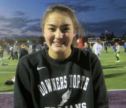 Ritter Invite VIDEO INTERVIEW: Carolyn-Paige Breit (LINK fixed!)