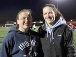 Ritter Invite VIDEO INTERVIEW: Erin Beatty, Phoebe Covey