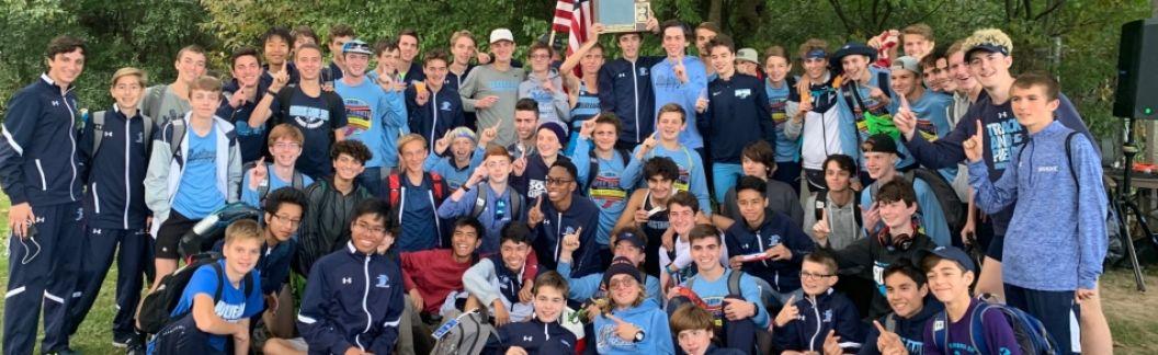 2019 Conference Champions - Varsity, JV, Sophomore, Freshman