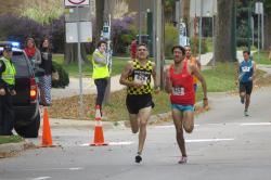 Hesslau, Morris Place High at Old Capitol Mile