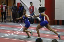 Girls track and field: Scouting Lake County