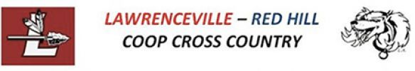 Lawrenceville Coop Cross Country
