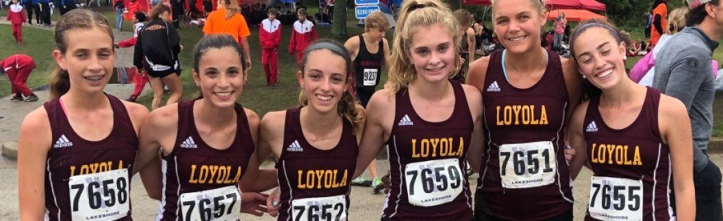 Loyola Academy Cross Country & Track