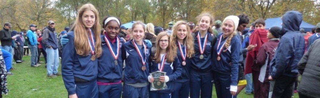 2014 Sophomore City Champions