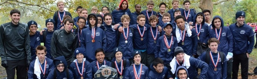 Eagles Sweep the 2014 Chicago Public League Championships