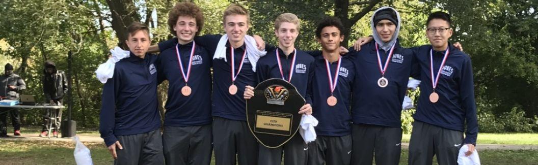 2018 Varsity City Champions