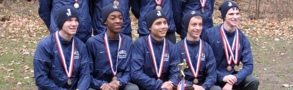 2012 AA State Champions