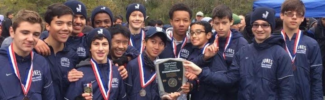 2014 Freshman City Champions