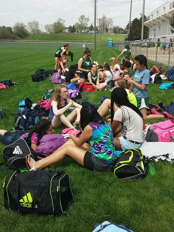 T&F: Pre-Conference 2015 #braidsmakeusfast
